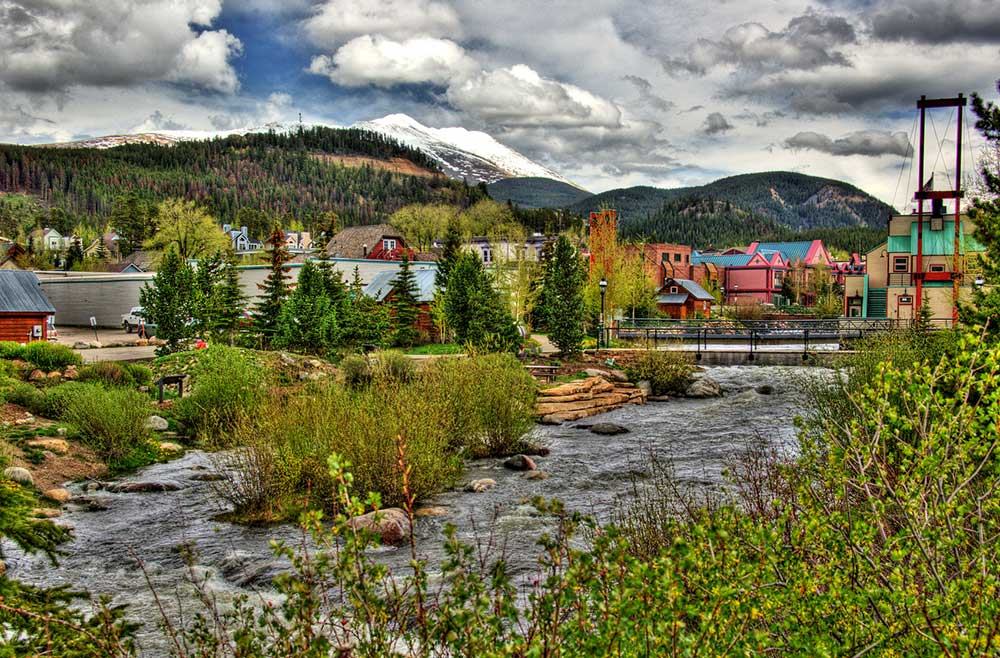 picture of Breckenridge, Colorado