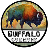 buffalo commons logo