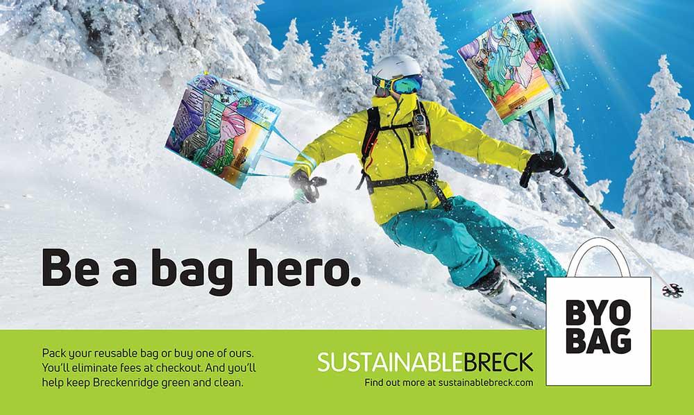 Breck Bag Hero