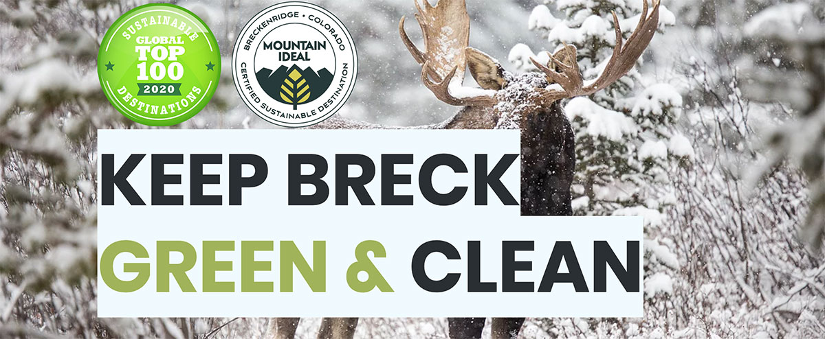 sustainable breck